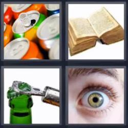 4 fotos 1 palabra 7 letras respuestas actualizadas