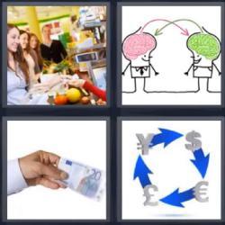 Respuesta palabra 607 nivel 4 fotos 1