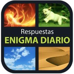 Enigma diario